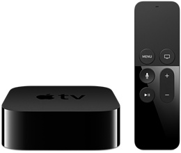apple tv, streaming, netflix,